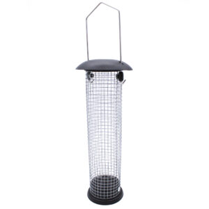 Peanut Tube Ultimate Birdfeeding Station