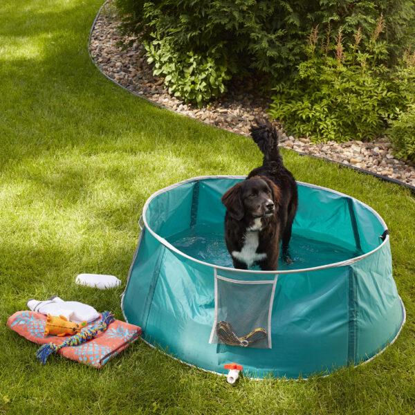 "7216 48"" Large Pet Bath/Splash Pool"