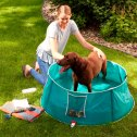 "48"" Large Pet Bath/Splash Pool Promo"