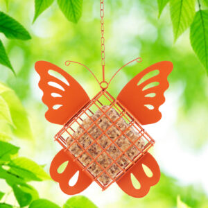 Butterfly Suet Feeder