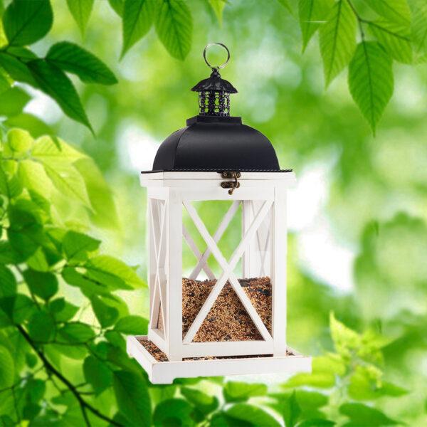 Large Lantern Feeder