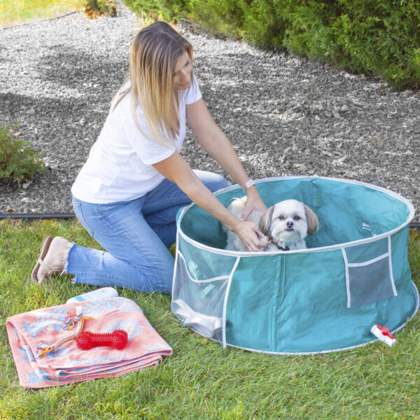 "36"" Medium Pet Bath/Splash Pool"