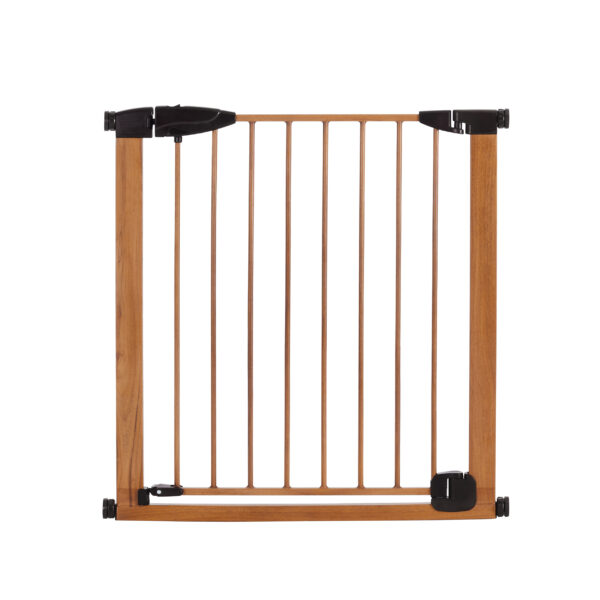 Woodcraft Steel Gate with Auto Close