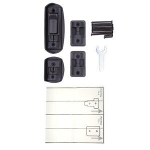 Hardware Package – Easy Swing & Lock Gate, Windsor Walk-Thru Petgate