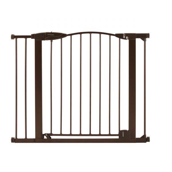 Stone Arch Auto Close Gate