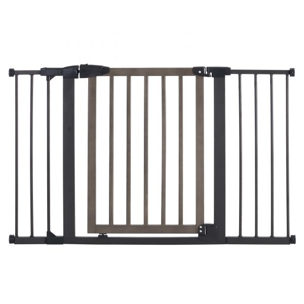 Driftwood Extra Wide Gate with Auto Close