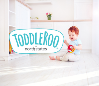Toddleroo by North States